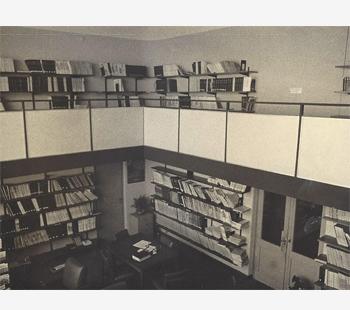 Biblioteca, 1977
