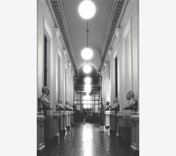 Biblioteca, 1990.