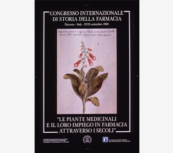 Congreso de Historia de la Farmacia