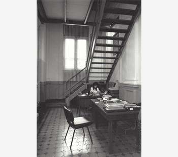 Biblioteca, 1992.