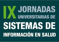 Jornadas universitarias de Sistemas de Información en Salud